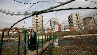 عودة أقارب متشددين من سوريا إلى كوسوفو
