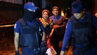 13 человек убиты в мексиканском баре