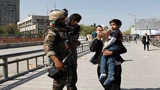ژوئیه؛ مرگبارترین ماه افغانستان برای غیرنظامیان در دو سال اخیر