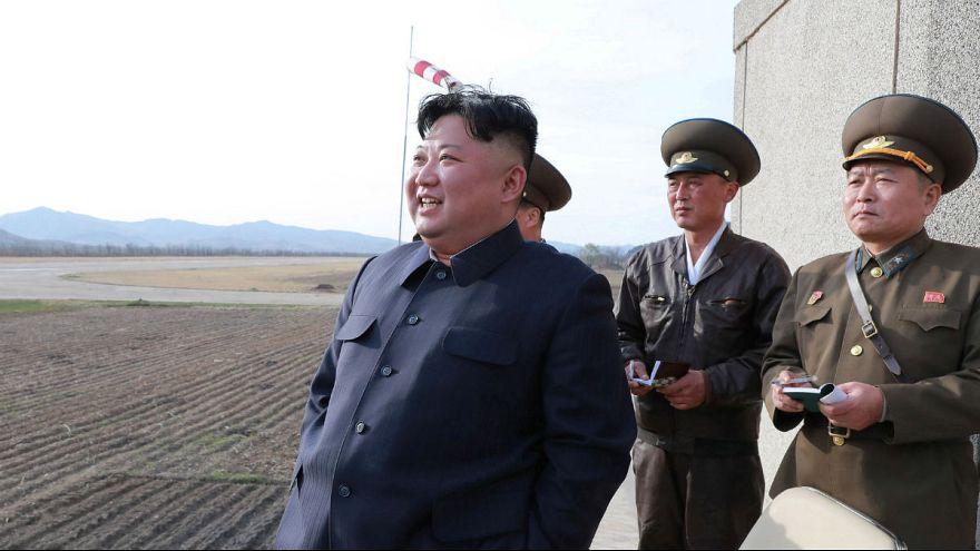 کره شمالی: شرط بولتون در مورد جدی گرفتن خلع سلاح هستهای بیمعنی است
