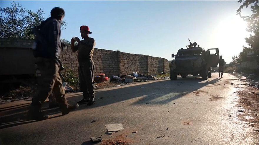 طرابلس مستاءه من اتصال ترامب بحفتر وصمت المجتمع الدولي