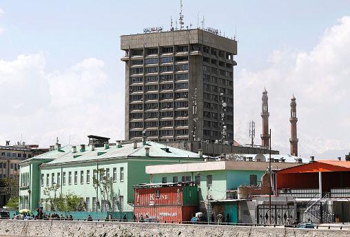 Robbanás és lövöldözés Kabulban