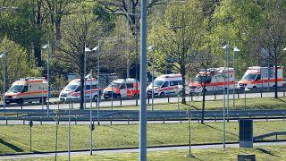 Madeira: Bundeswehr bringt verletzte Deutsche nach Busunglück nach Hause