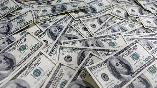 Hangi ülkenin merkez bankasında ne kadar brüt rezervi var?