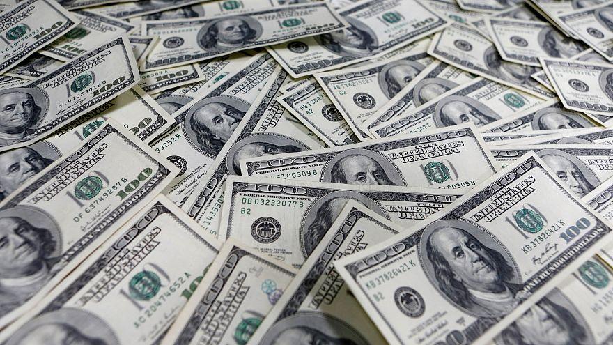 Hangi ülkenin merkez bankasında ne kadar rezervi var?