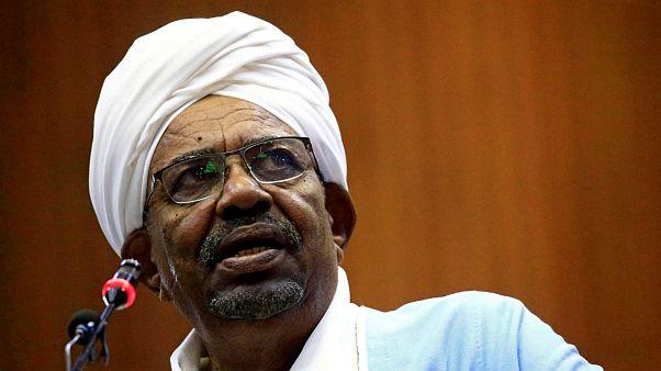 عمر البشیر، رئیس جمهوری پیشین سودان