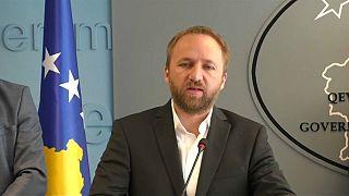 Kosovo holt ehemalige IS-Kämpfer und deren Familien aus Syrien zurück