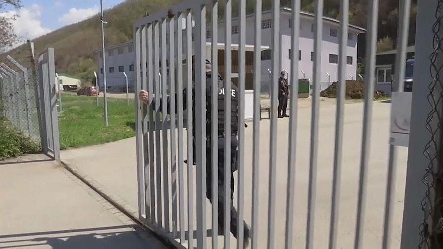 Jiadistas do Estado Islâmico regressam ao Kosovo