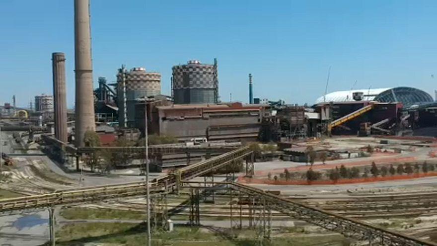 #EUroadtrip: Tausende Tote durch Schadstoffe aus Stahlwerk in Italien