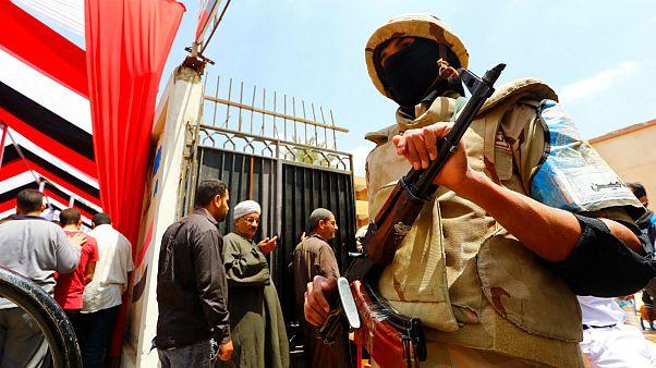 آغاز همهپرسی؛ مردم مصر به طولانیتر شدن ریاست جمهوری سیسی رای میدهند؟