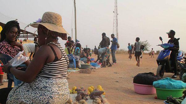 Caso foi registado em Chibia, a sul de Lobango, capital de Huíla