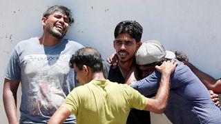تعرف إلى أبرز ردود أفعال زعماء العالم على تفجيرات سريلانكا
