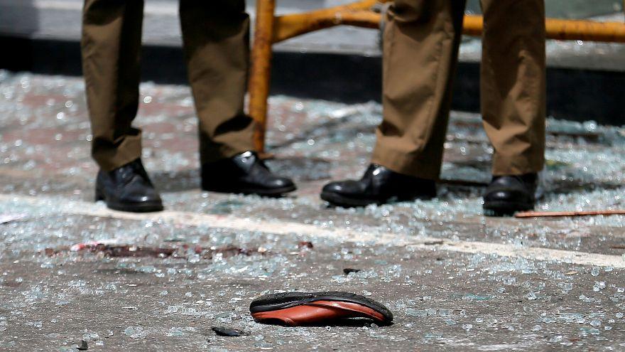 أمريكا تعتقد أن متشددي سريلانكا يخططون لمزيد من الهجمات