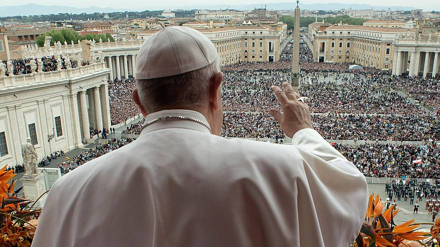 """Papa Francisco lamenta ataques de uma """"violência cruel"""" no Sri Lanka"""