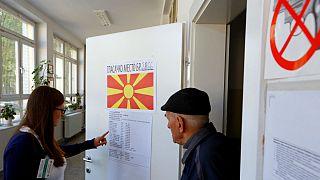 انتخابات ریاست جمهوری در مقدونیه شمالی؛ دعوا هنوز بر سر نام کشور است