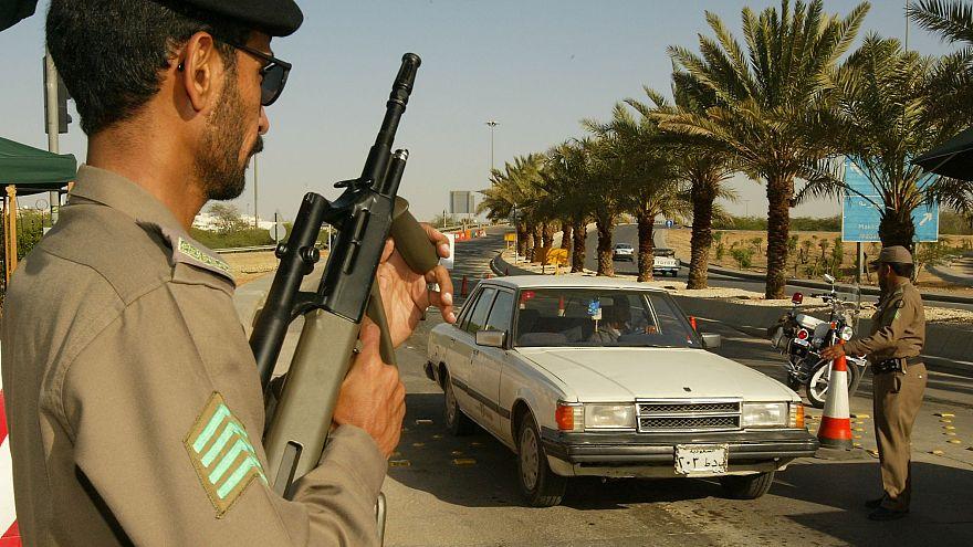 إحباط هجوم إرهابي في الرياض