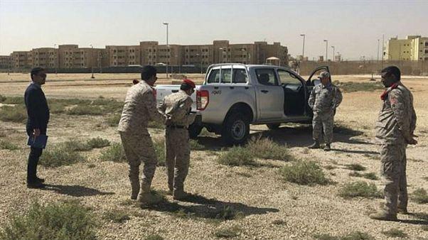 داعش مسئولیت حمله به پاسگاه پلیس عربستان را بر عهده گرفت