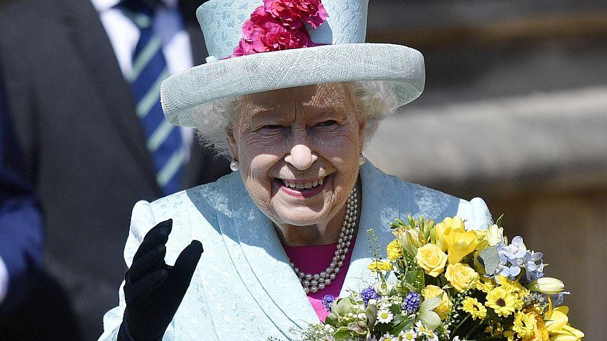 II. Erzsébet 93 éves lett