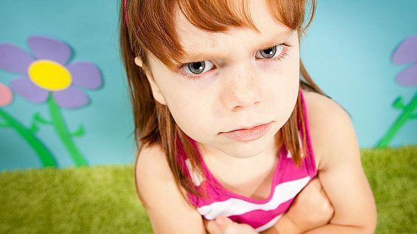 لماذا يسيء الأطفال التصرف؟