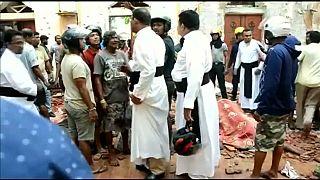 Η Σρι Λάνκα σε κατάσταση σοκ