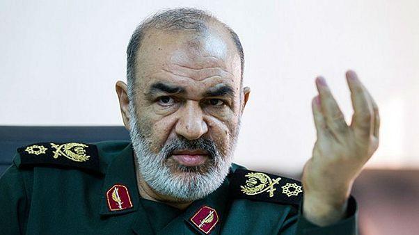 فرمانده جدید سپاه پاسداران کیست؟ آشنایی با افکار سیاسی حسین سلامی