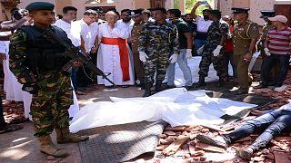 ارتفاع عدد قتلى هجمات سريلانكا إلى 290 قتيلا والسلطات تفرض حظر التجول ليلا في كولومبو