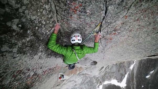 Les corps des trois alpinistes retrouvés
