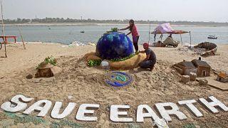 Elég lehet évente egy nap, hogy megmentsük a Földet? - 1. rész