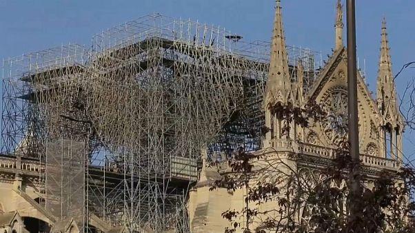 Notre-Dame : fragilité préoccupante