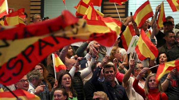 Spanish general election result could hinge on female voters