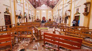 Νέα έκρηξη στη Σρι Λάνκα - Τοπική ισλαμιστική οργάνωση πίσω από το αιματοκύλισμα