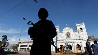 Sri Lanka : condamnation unanime à l'étranger après les attentats