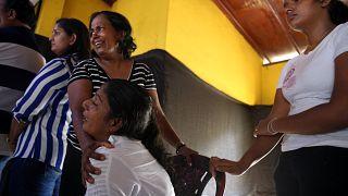 Sri Lanka: un movimiento islamista local responsable de los atentados, según el Gobierno