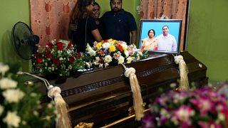 Die Welt trauert nach den Bombenanschlägen in Sri Lanka