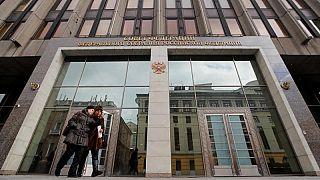 """Совет Федерации одобрил закон об """"автономном Рунете"""""""