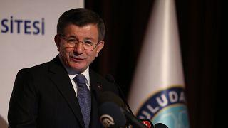 Ahmet Davutoğlu: MHP ile yapılan ittifak AK Parti kimliğine zarar verdi