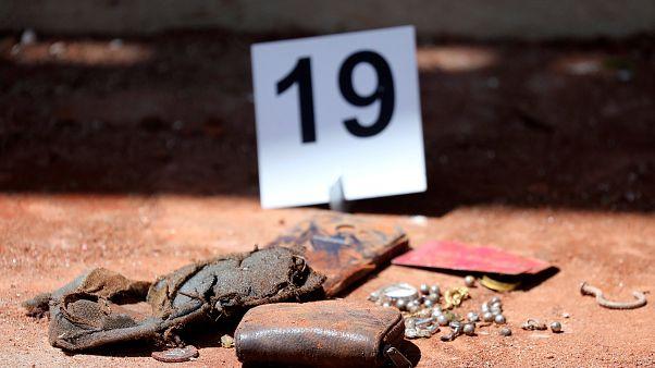 العثور على 87 جهاز تفجير قنابل في موقف الحافلات الرئيسي بكولومبو