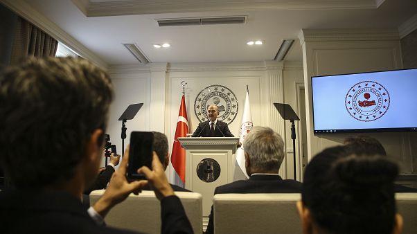 İçişleri Bakanı Soylu: Kılıçdaroğlu, olayın nedenini siyasi ortaklarına bir kez daha sorsun