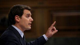 Wahl in Spanien: Ciudadanos-Chef Albert Rivera (39) im Porträt