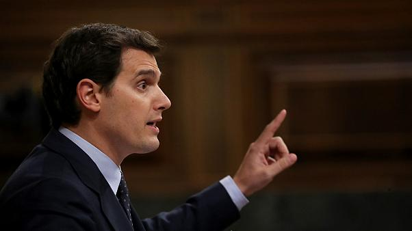 Albert Rivera de Ciudadanos, l'alternative centriste ?