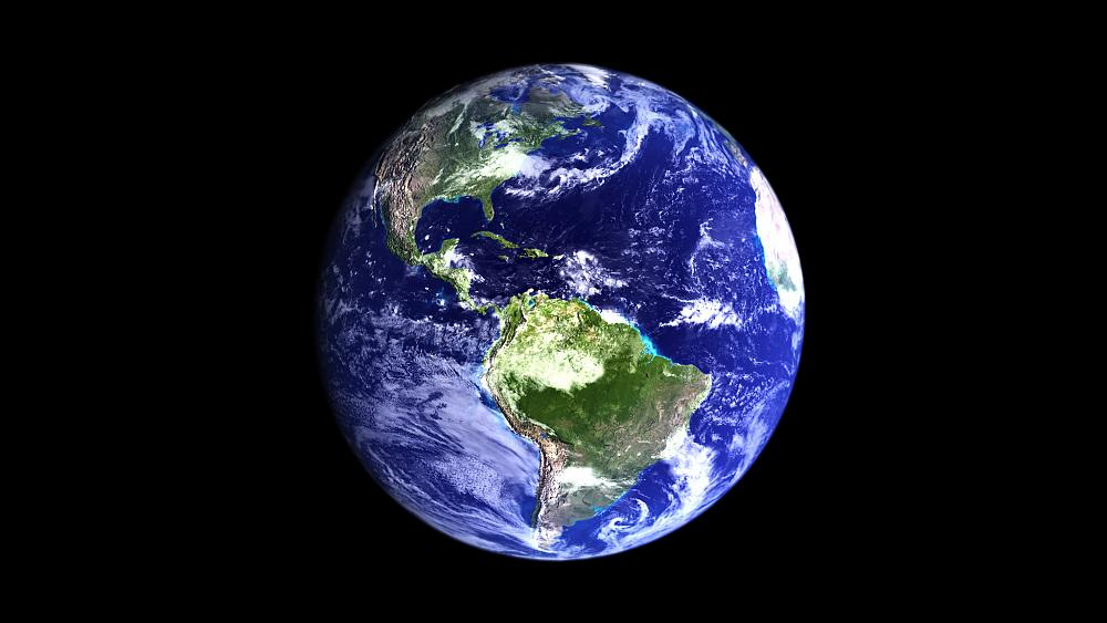 Dünya Günü nedir? 5 maddede 22 Nisan Dünya Günü   Euronews