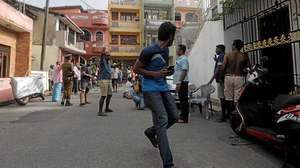 Újabb robbantás volt hétfőn Srí Lankán