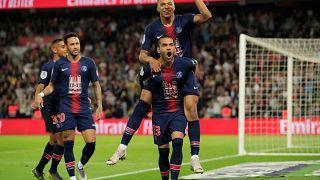 ПСЖ – восьмикратный чемпион Франции