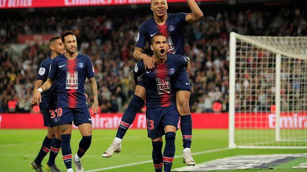 Quo vadis Paris Saint-Germain?