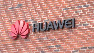 Рекордная выручка Huawei