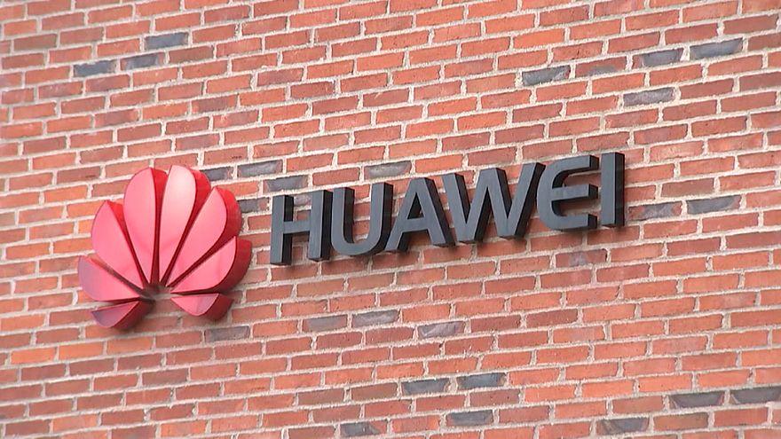 Huawei da record
