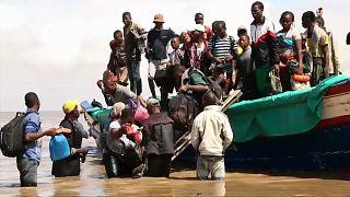 CPLP avança com mecanismos de resposta coordenada a catástrofes