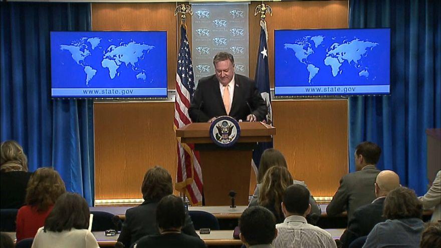 Pétrole iranien : les Etats-Unis durcissent le ton
