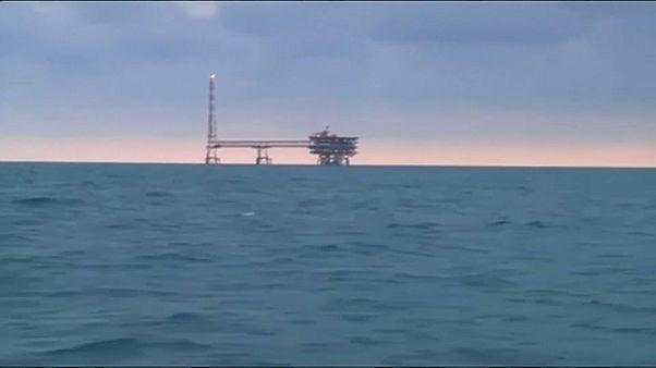 EUA querem secar exportações de petróleo do Irão