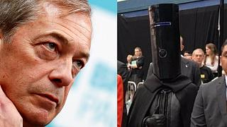 Picture on the right was taken from Lord Buckethead's campaign page